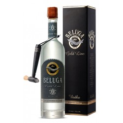 Vodka Beluga Gold Line - 70 Cl.
