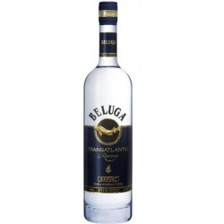 Vodka Beluga Transatlantic Racing  - 70 Cl.