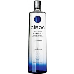Vodka Ciroc  - 70 Cl.