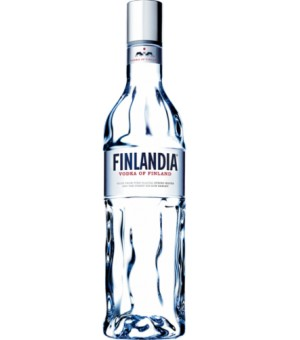 Vodka Finlandia  - 70 Cl.