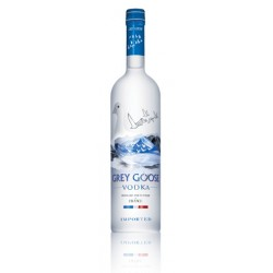 Vodka Grey Goose - 70 Cl.