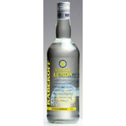 Vodka Kabekoff Lemon  - 100 Cl.