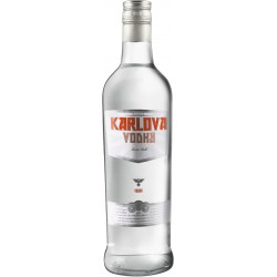Vodka Karlova - 70 Cl.