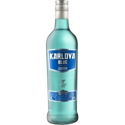 Vodka Karlova Blue - 70 Cl.