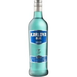 Vodka Karlova Blue - 70 Cl.