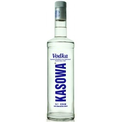 Vodka Kasowa - 100 Cl.
