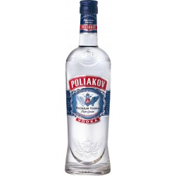 Vodka Poliakov - 70 Cl.