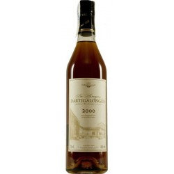 Armagnac Dartigalongue 2009 - 70 Cl.