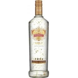 Vodka Smirnoff Gold - 100 Cl.
