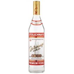 Vodka Stolichnaya  - 70 Cl.