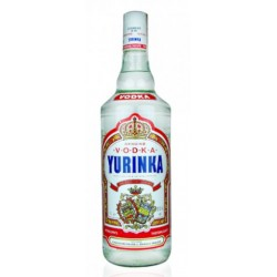 Vodka Yurinka - 100 Cl.