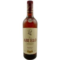 Ron Abuelo Añejo  - 70 Cl.