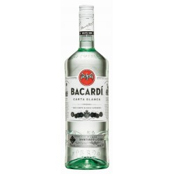Ron Bacardi - 100 Cl.