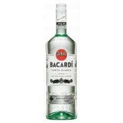 Ron Bacardi - 100 Cl.