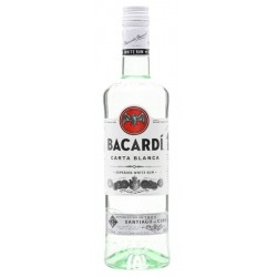 Ron Bacardi - 70 Cl.