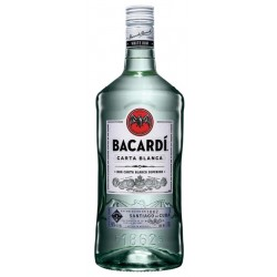 Ron Bacardi  - 150 Cl.