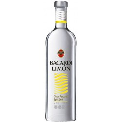 Ron Bacardi Limon  - 100 Cl.