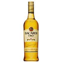 Ron Bacardi Oro - 100 Cl.