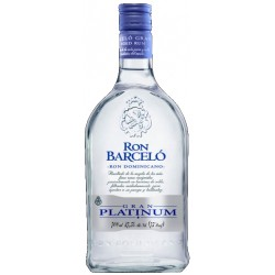 Ron Barcelo Platinum - 70 Cl.
