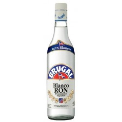 Ron Blanco Brugal - 70 Cl.