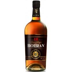 Ron Botran 12 Años - 70 Cl.