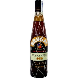 Ron Brugal Extra Viejo - 70 Cl.