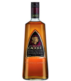 Ron Cacique - 100 Cl.