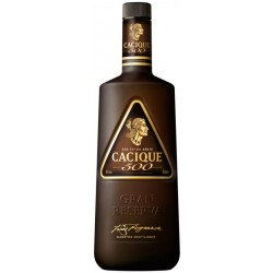 Ron Cacique Añejo 500 - 70 Cl.