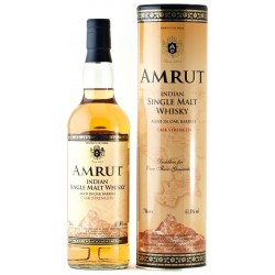Amrut Single Malt (HINDU)  - 70 Cl.