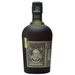 Ron Diplomatico Reserva Exclusiva - 70 Cl.