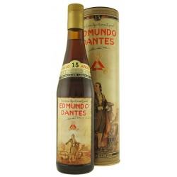 Ron Edmundo Dantes Reserva 15 Años  - 70 Cl.