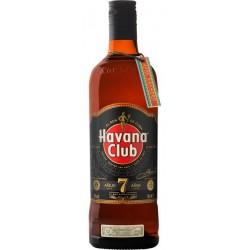 Ron Havana 7 Años  - 70 Cl.