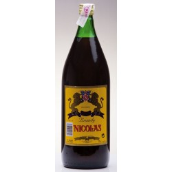 Brandy Nicolas - 200 Cl.