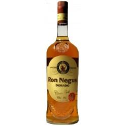Ron Negus  - 100 Cl.