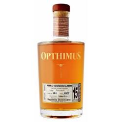 Ron Opthimus 15 Años   - 70 Cl.