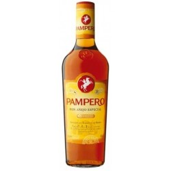 Ron Pampero  - 70 Cl.