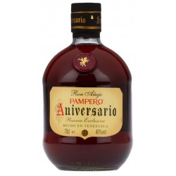 Ron Pampero Aniversario - 70 Cl.