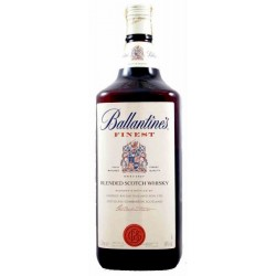 Ballantine's Finest - 200 Cl.