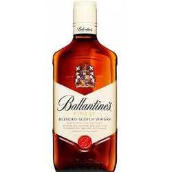 Ballantine's Finest - 70 Cl.
