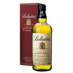 Ballantine's 17 Años - 70 Cl.