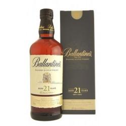 Ballantine's 21 Años - 70 Cl.