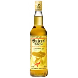 Tequila Buitral Reposado - 70 Cl.