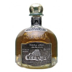 Tequila Cofradia Reposado  - 70 Cl.