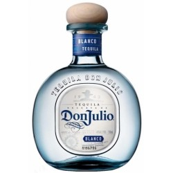 Tequila Don Julio Blanco - 70 Cl.