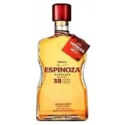 Tequila Espinoza Reposado - 70 Cl.
