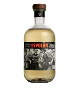 Tequila Espolon Reposado - 70 Cl.