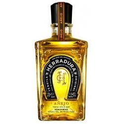 Tequila Herradura Añejo - 70 Cl.