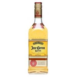 Tequila Jose Cuervo Reposado - 70 Cl.