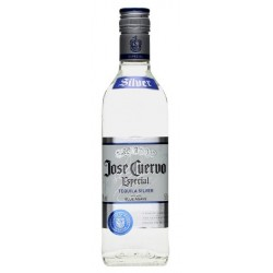 Tequila Jose Cuervo Silver - 70 Cl.