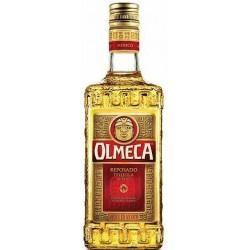 Tequila Olmeca Reposado - 70 Cl.